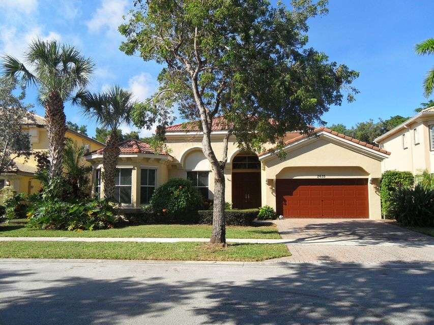 2635 Danforth Terrace  Wellington FL 33414