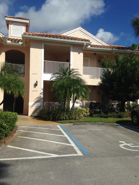Co-op / Condo for Rent at 10039 Perfect Drive 10039 Perfect Drive Port St. Lucie, Florida 34986 United States