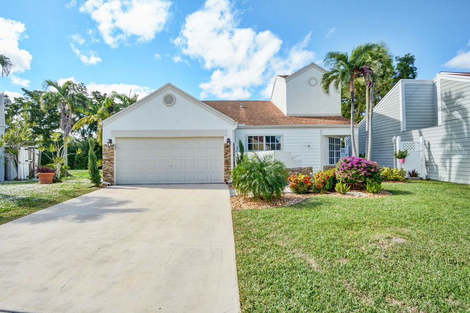 8583 Dynasty Drive - Boca Raton, Florida