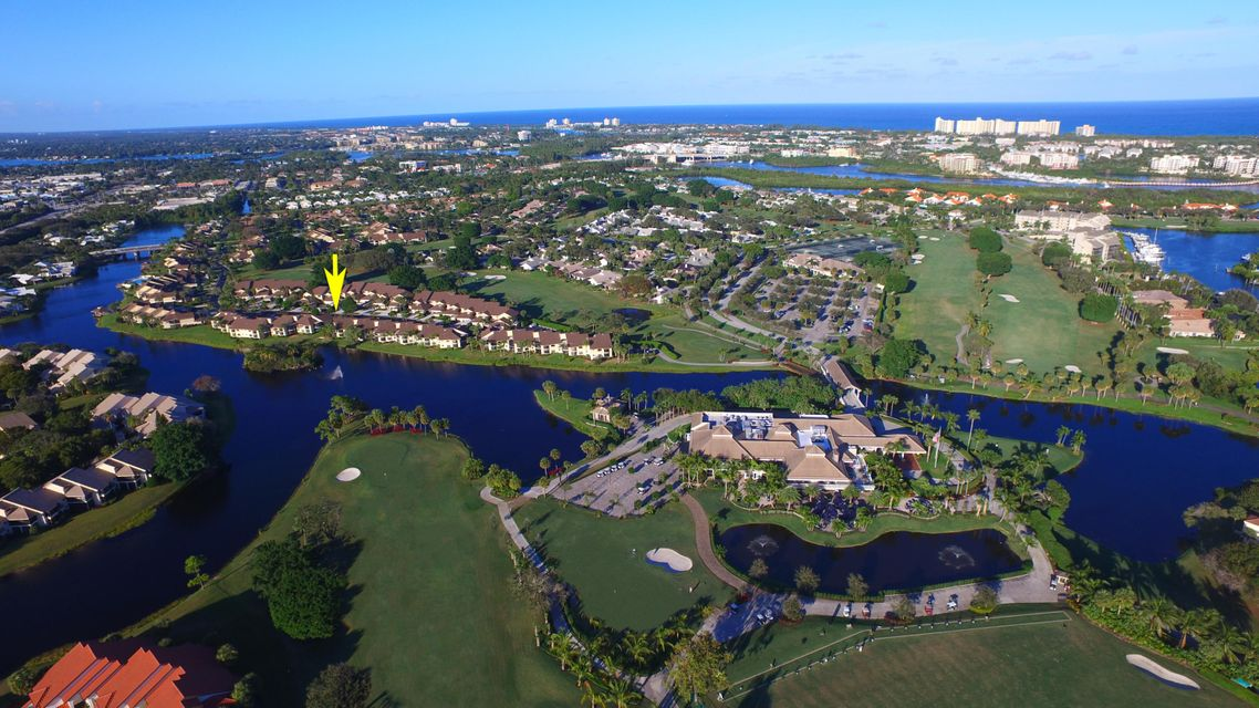 16913 Waterbend Drive 161,Jupiter,Florida 33477,2 Bedrooms Bedrooms,2 BathroomsBathrooms,A,Waterbend,RX-10384577