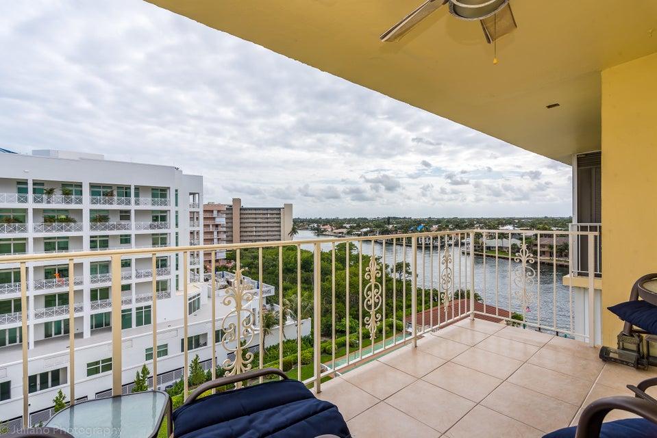 3114 S Ocean Boulevard 806  Highland Beach FL 33487