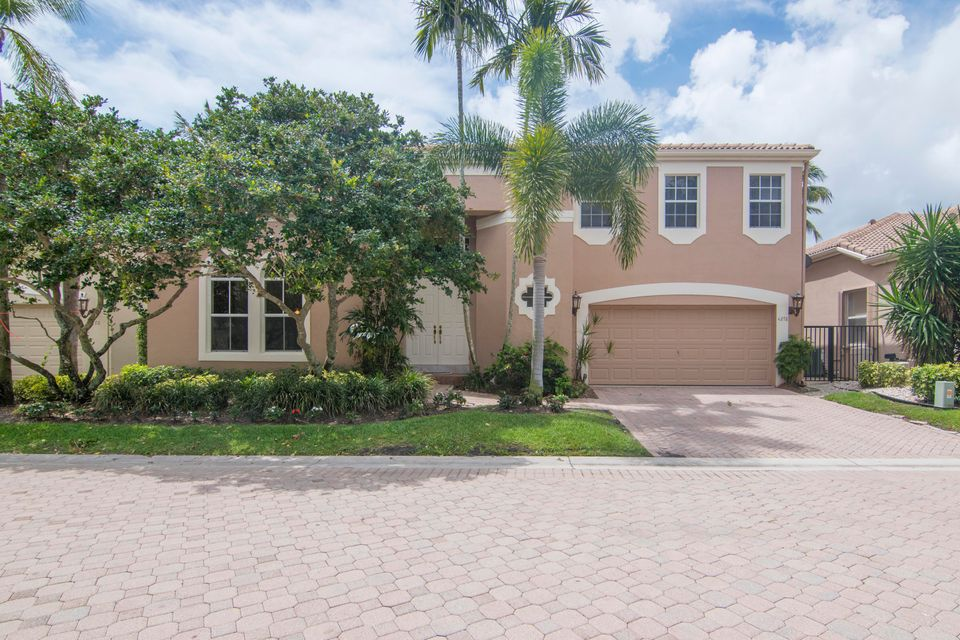 Single Family Home for Rent at 4278 NW 60th Drive 4278 NW 60th Drive Boca Raton, Florida 33496 United States