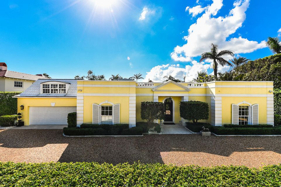112 Kings Road - Palm Beach, Florida