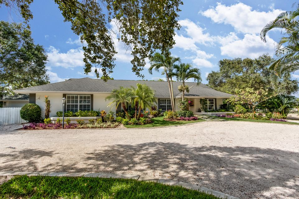 Single Family Home for Rent at 14565 Belmont Trace 14565 Belmont Trace Wellington, Florida 33414 United States