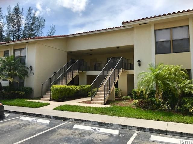 1501 Windorah Way F , West Palm Beach FL 33411 is listed for sale as MLS Listing RX-10384816 1 photos
