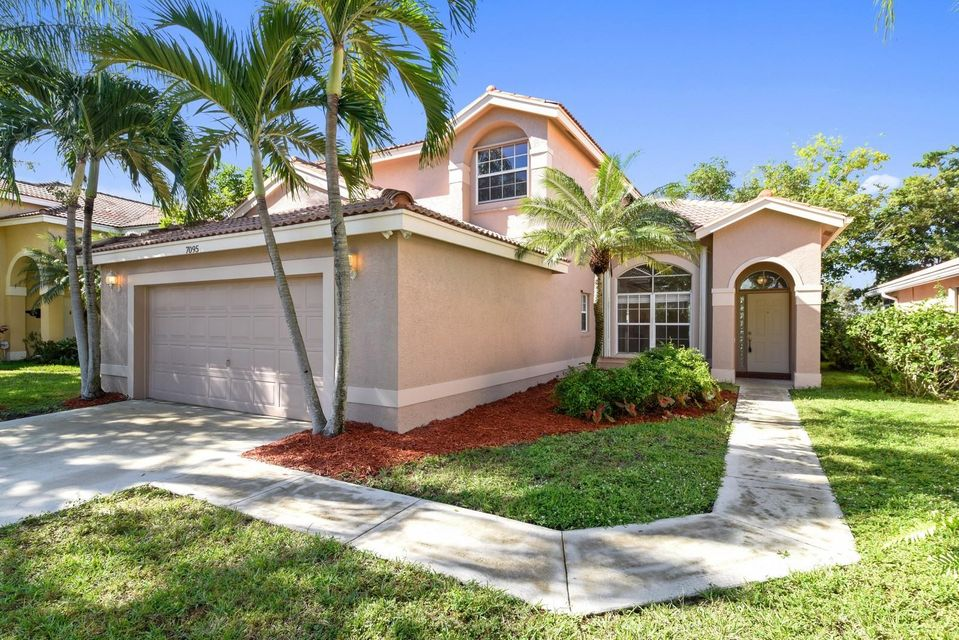 7095 Davit Circle  Lake Worth, FL 33467