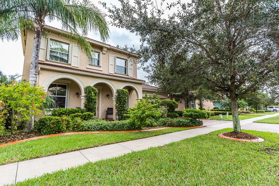 2372 Bellarosa Circle  Royal Palm Beach, FL 33411