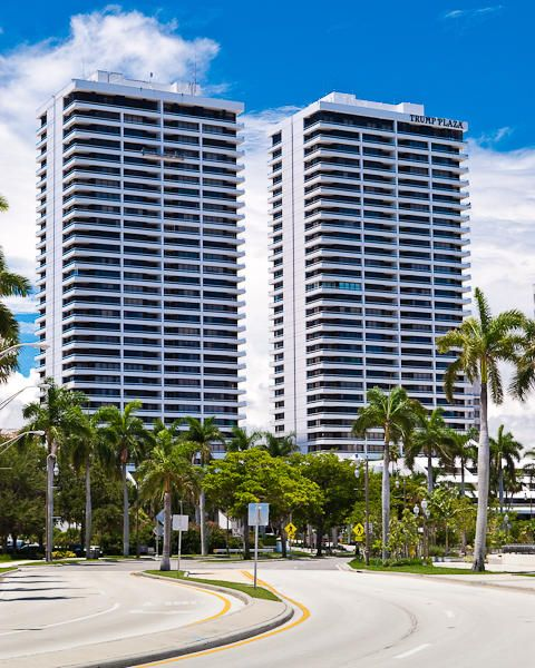 Condominium for Rent at 529 S Flagler Drive # 14G 529 S Flagler Drive # 14G West Palm Beach, Florida 33401 United States