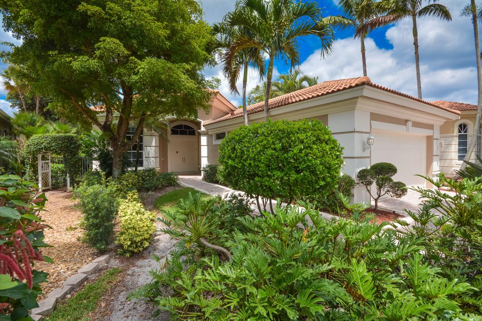 15881 Double Eagle Trail - Delray Beach, Florida