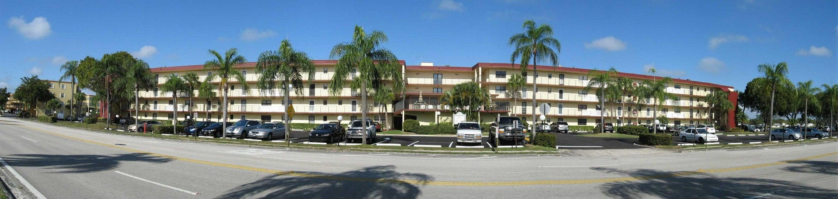 9233 SW 8th Street 115  Boca Raton FL 33428