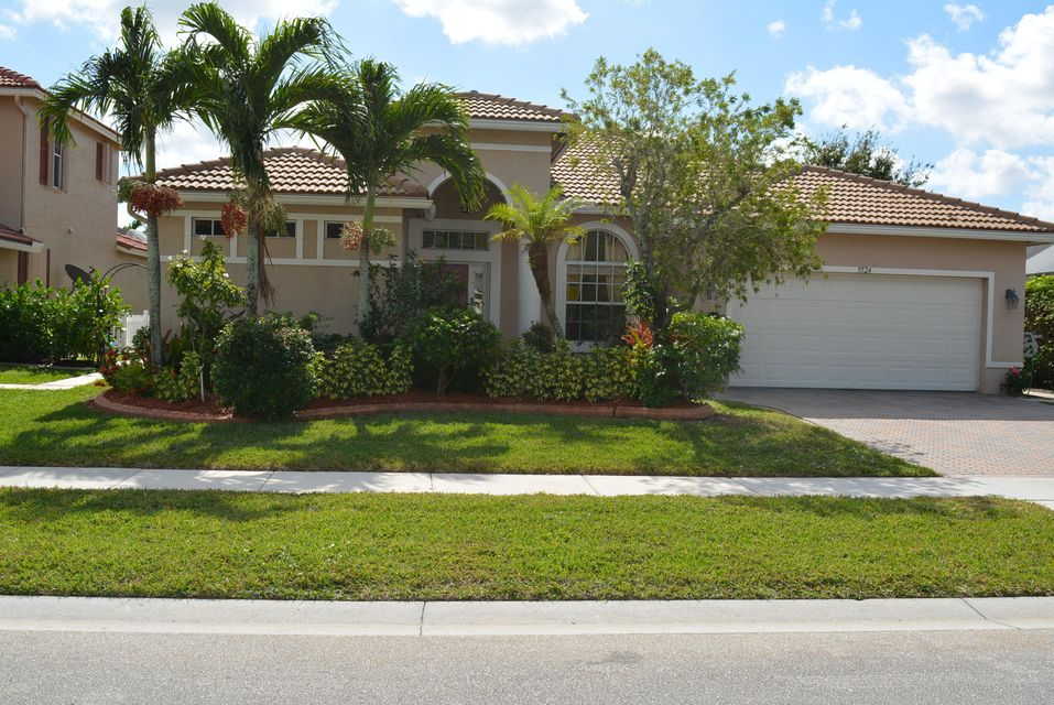 9524 Granite Ridge Lane West Palm Beach, FL 33411 photo 1