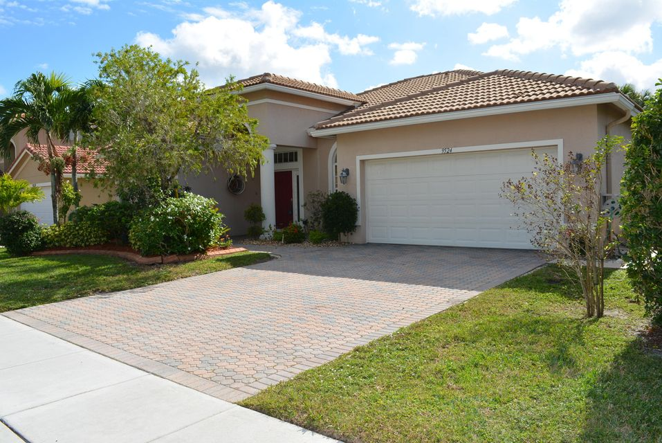 9524 Granite Ridge Lane West Palm Beach, FL 33411 photo 71