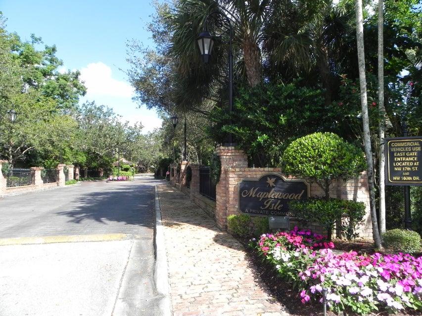 1711 Vestal Drive