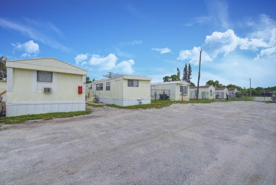 Multi Family for Sale at 4043 Urquhart Street 4043 Urquhart Street Lake Worth, Florida 33461 United States