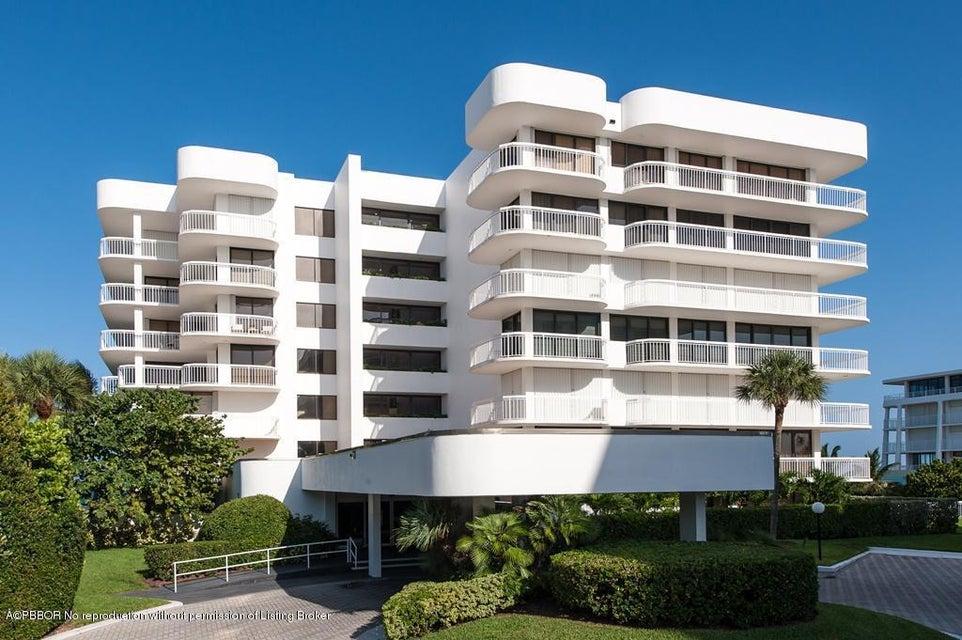 Palm Beach Stratford Condo 2580 S Ocean Boulevard