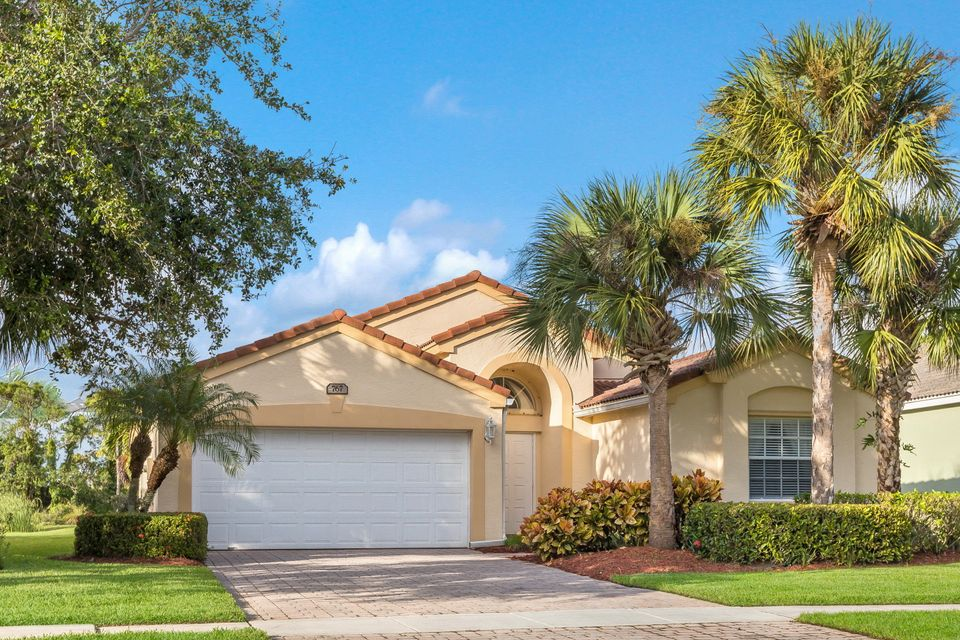 Single Family Home for Sale at 767 NW Mossy Oak Way Jensen Beach, Florida 34957 United States