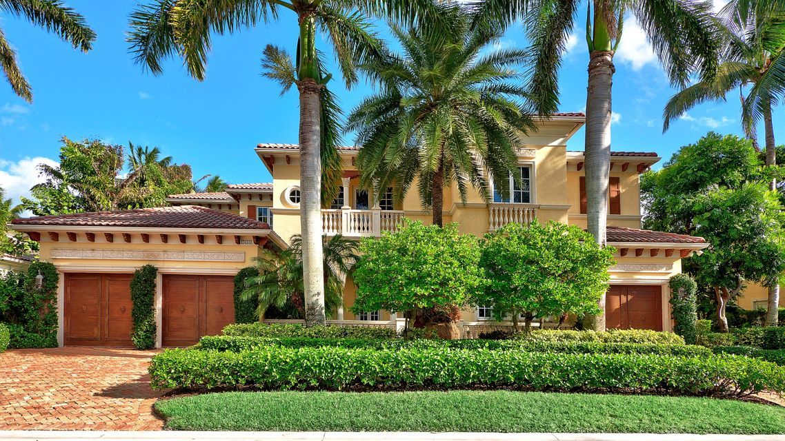New Home for sale at 760 Harbour Isles Court in North Palm Beach