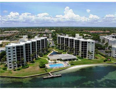 Condominium for Sale at 19800 Sandpointe Bay Drive # 102 19800 Sandpointe Bay Drive # 102 Tequesta, Florida 33469 United States