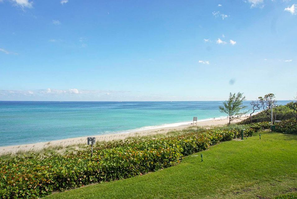 Home for sale in TWENTY ONE HUNDRED CONDO Palm Beach Florida