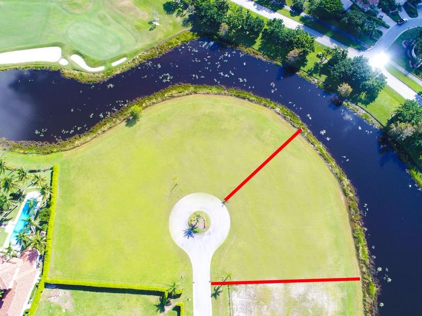 Single Family Home for Sale at 2515 Cypress Island Court Wellington, Florida 33414 United States