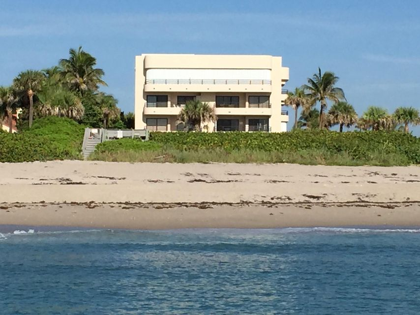 Co-op / Condo للـ Rent في 420 Celestial Way 420 Celestial Way Juno Beach, Florida 33408 United States