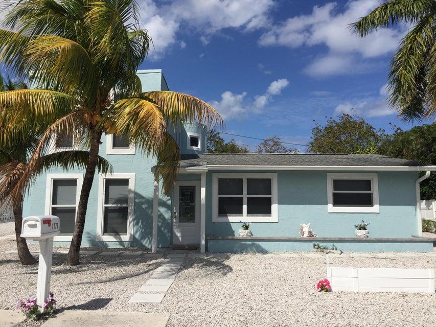 1779 Len Drive  North Palm Beach FL 33408