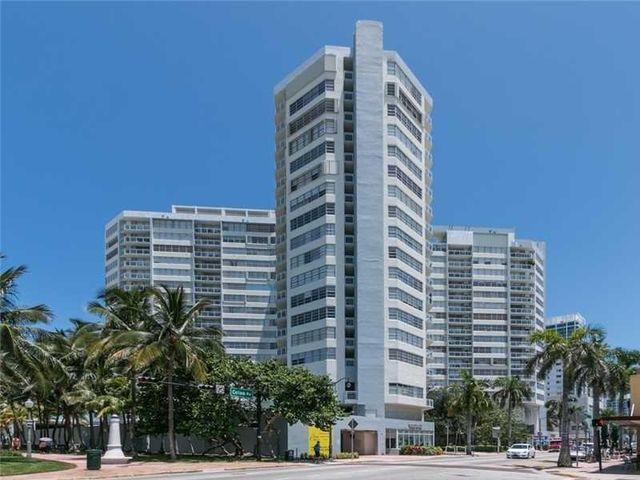 Home for sale in BURLEIGH HOUSE CONDO Miami Beach Florida