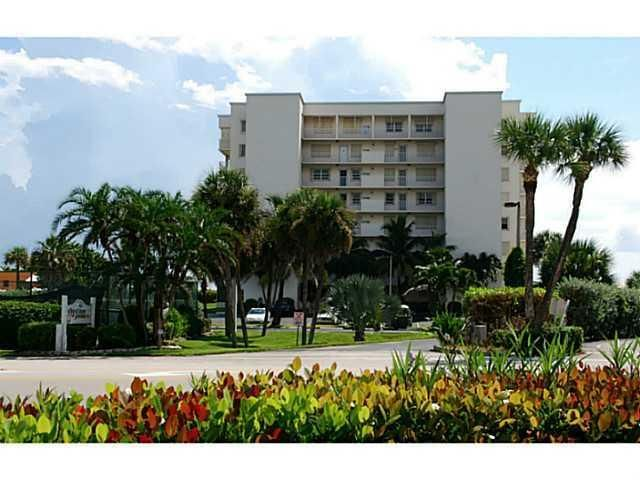 Condominium for Sale at 10980 S Ocean Drive # 513 10980 S Ocean Drive # 513 Jensen Beach, Florida 34957 United States