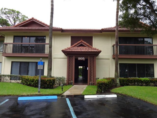 1105 Duncan Circle 101 , Palm Beach Gardens FL 33418 is listed for sale as MLS Listing RX-10386189 6 photos