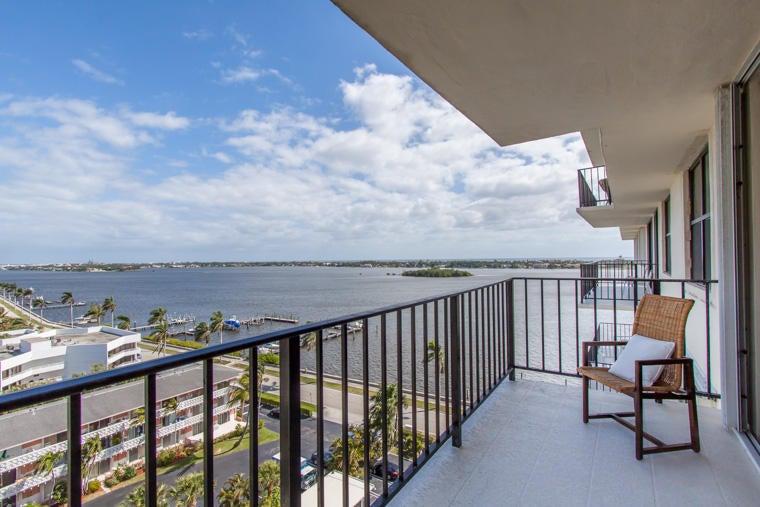 3800 Washington Road, 1109 - West Palm Beach, Florida