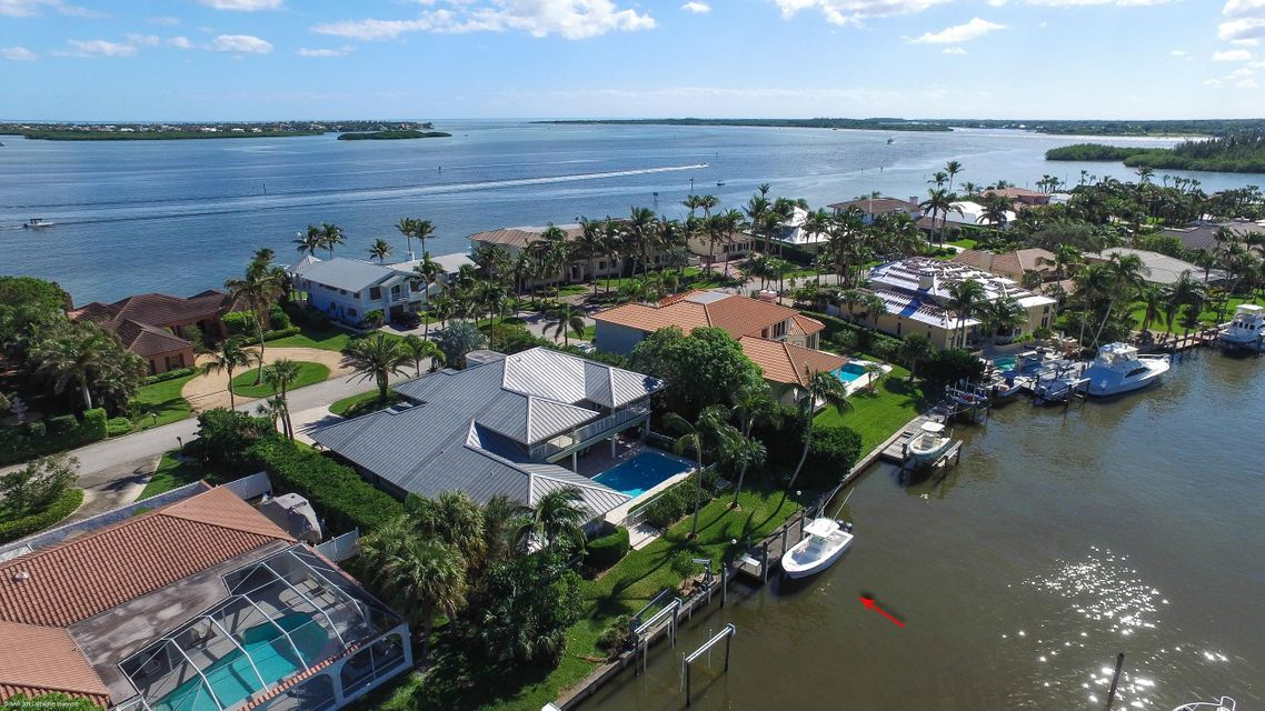 Additional photo for property listing at 7 Island Road 7 Island Road Sewalls Point, Florida 34996 Estados Unidos