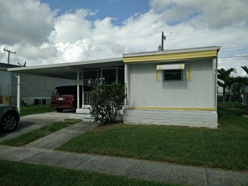 4203 Mission Bell Drive  Boynton Beach FL 33436