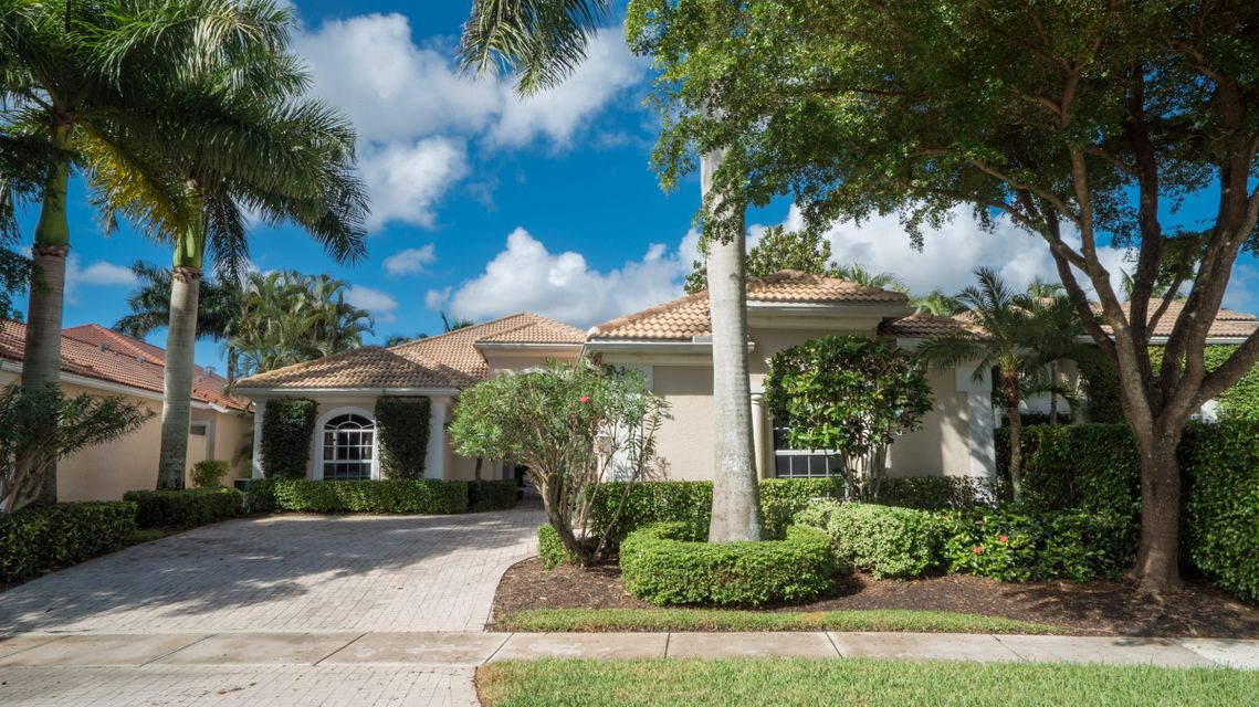 Single Family Home for Rent at 14344 Stroller Way 14344 Stroller Way Wellington, Florida 33414 United States