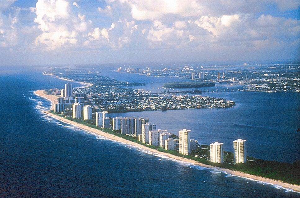 3540 S Ocean Boulevard 410  South Palm Beach FL 33480