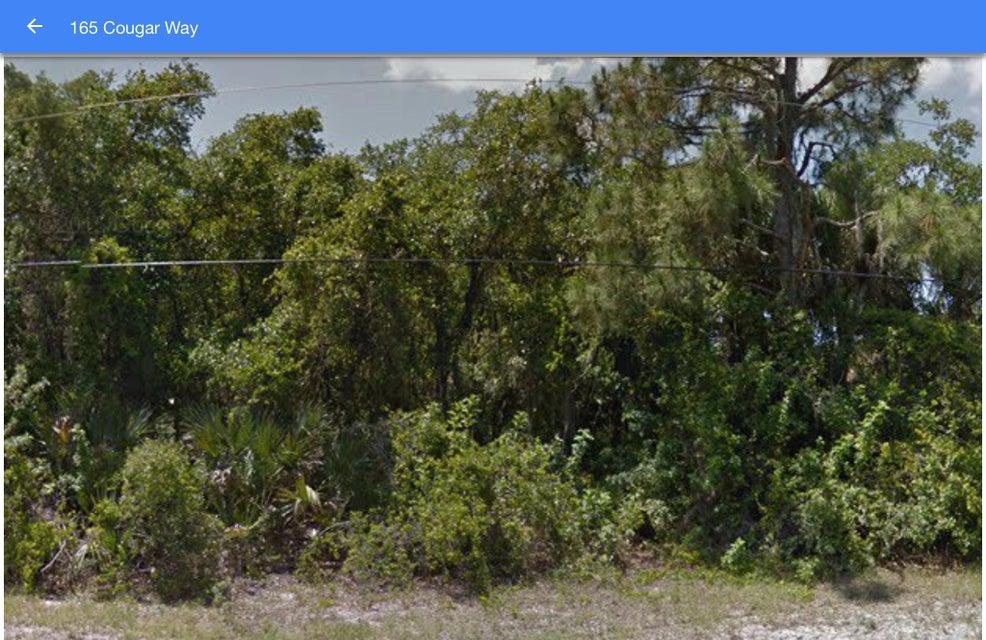 Casa Unifamiliar por un Venta en 165 Cougar Way 165 Cougar Way Rotonda West, Florida 33947 Estados Unidos
