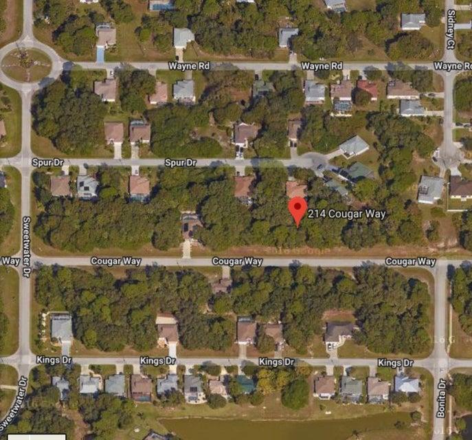 Casa Unifamiliar por un Venta en 214 Cougar Way 214 Cougar Way Rotonda West, Florida 33947 Estados Unidos