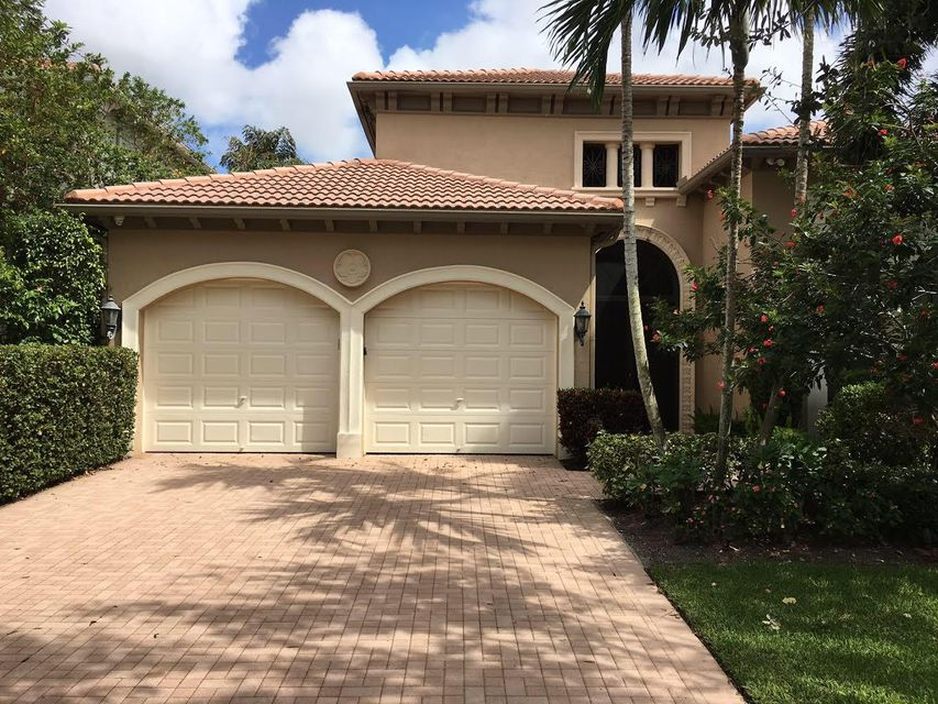 Single Family Home for Sale at 17754 Lake Azure Way 17754 Lake Azure Way Boca Raton, Florida 33496 United States