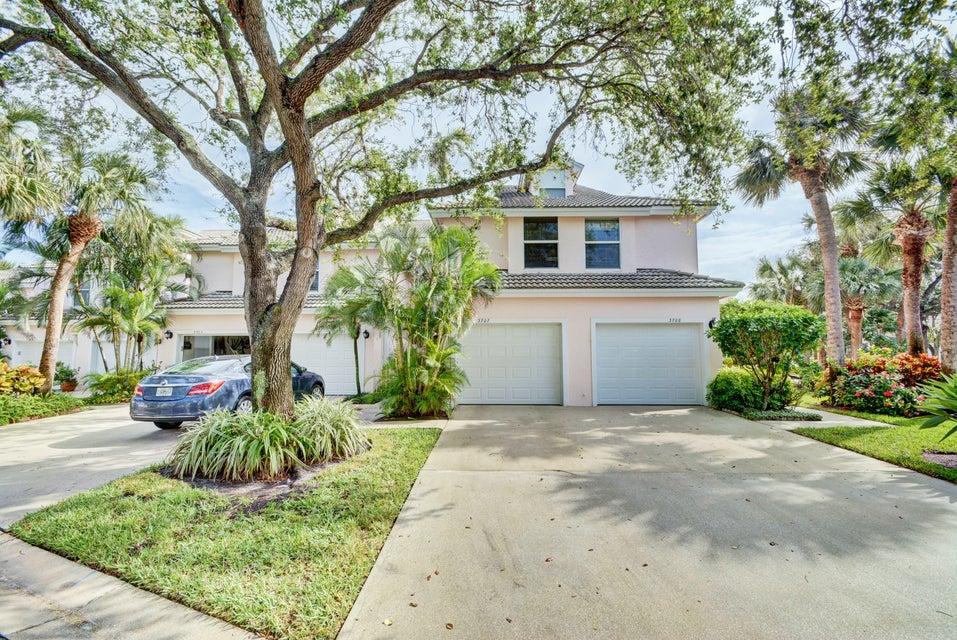 3707 Fairway Drive Jupiter,Florida 33477,2 Bedrooms Bedrooms,2.1 BathroomsBathrooms,A,Fairway,RX-10384671