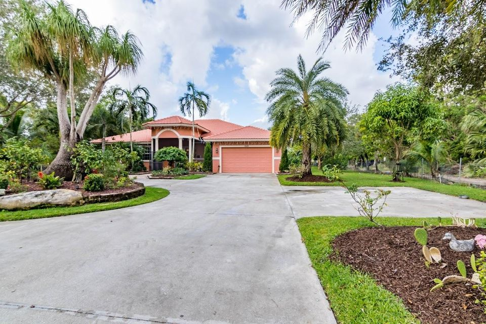 6491 Park Lane Lake Worth, FL 33449 photo 3