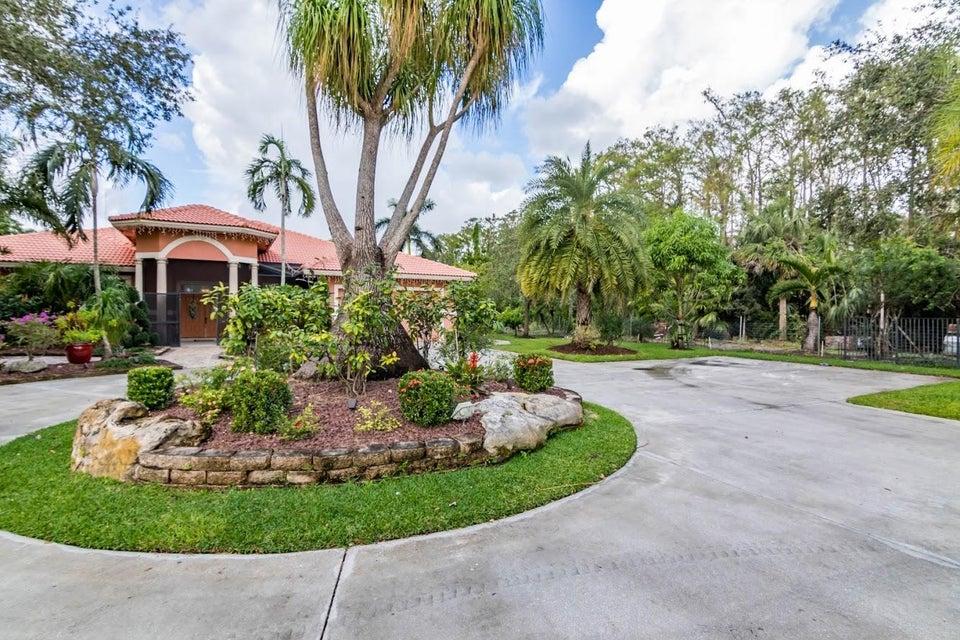 6491 Park Lane Lake Worth, FL 33449 photo 2