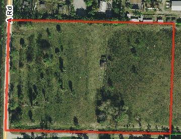 土地,用地 为 销售 在 1560 A Road 1560 A Road Loxahatchee Groves, 佛罗里达州 33470 美国