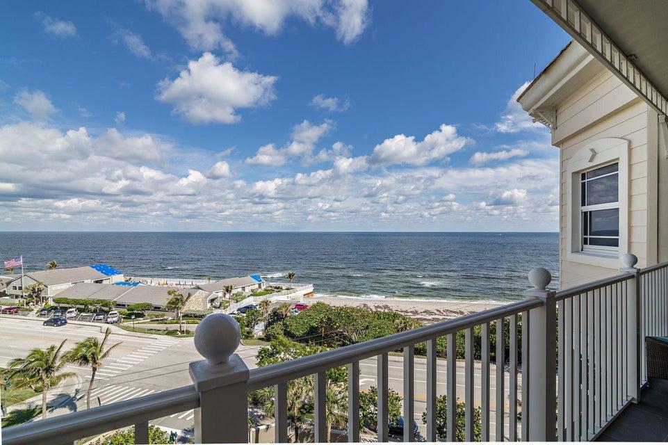 Condominio por un Venta en 131 Ocean Grande Boulevard # 802 131 Ocean Grande Boulevard # 802 Jupiter, Florida 33477 Estados Unidos