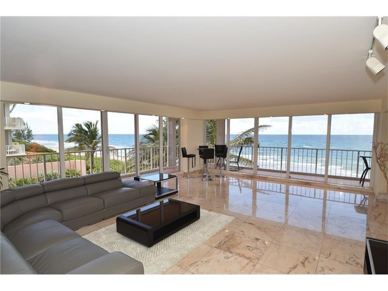 3505 S Ocean Boulevard 3n  Highland Beach FL 33487
