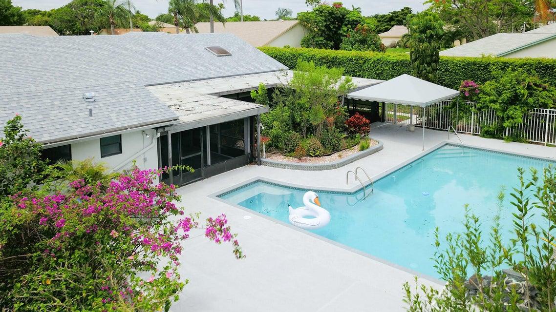 2845 Riviera Drive  Delray Beach FL 33445
