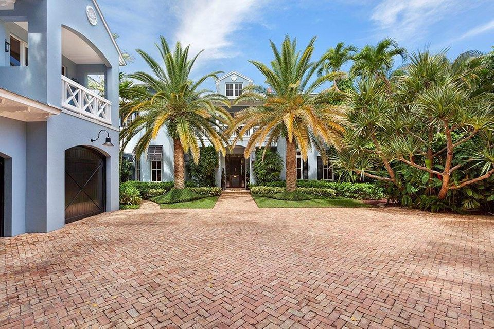 201 S Atlantic Drive , Lantana FL 33462 is listed for sale as MLS Listing RX-10386664 photo #6