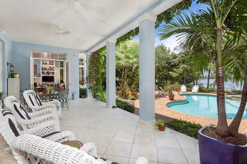 201 S Atlantic Drive , Lantana FL 33462 is listed for sale as MLS Listing RX-10386664 photo #29