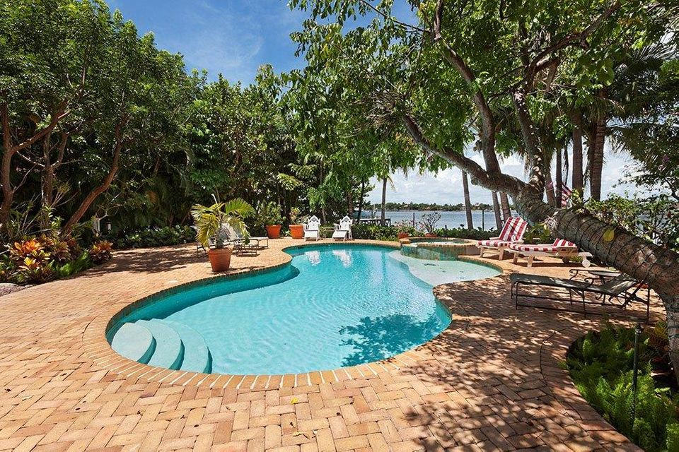 201 S Atlantic Drive , Lantana FL 33462 is listed for sale as MLS Listing RX-10386664 photo #34