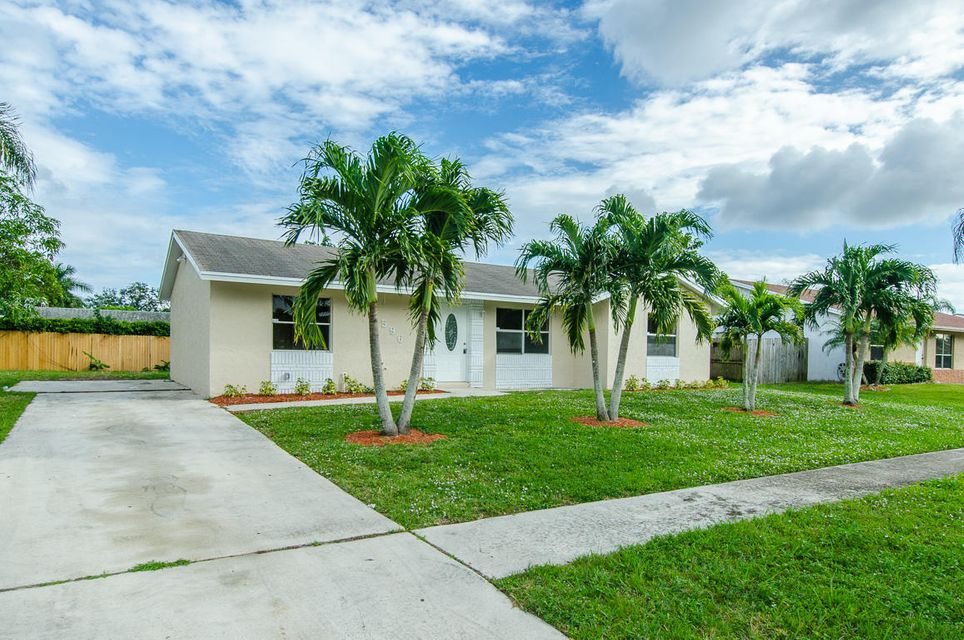 Home for sale in Concept Homes Of Lantana Lake Worth Florida