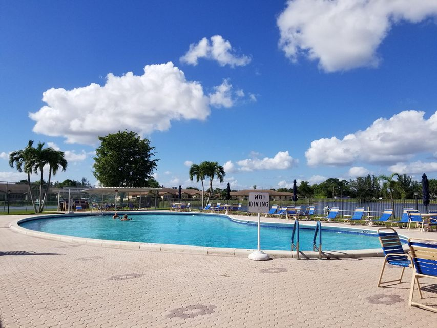 Villa for Rent at 14609 Canalview Drive # A 14609 Canalview Drive # A Delray Beach, Florida 33484 United States