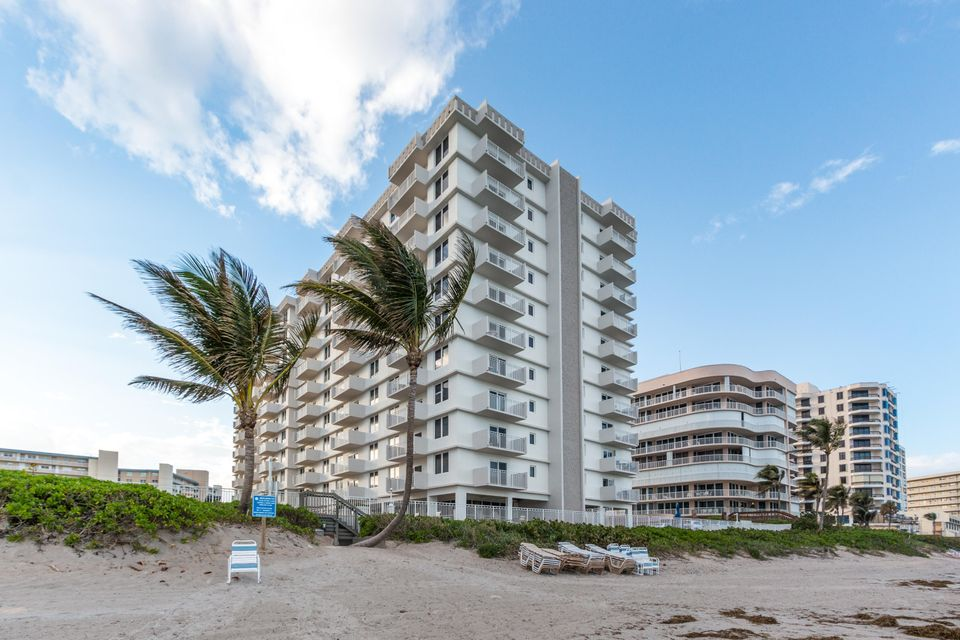 3215 S Ocean Boulevard Highland Beach FL 33487 - photo 1